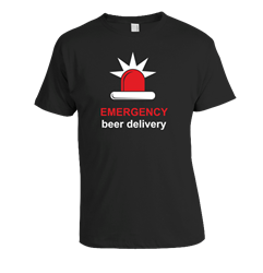 Picture of Emergency beer delivery