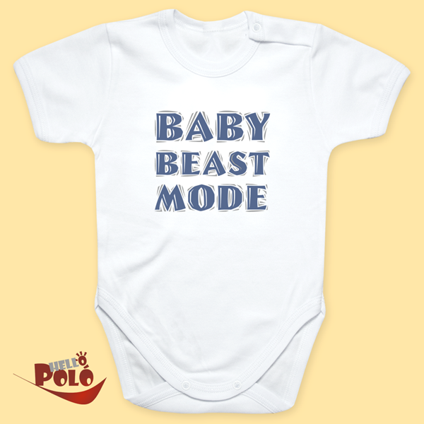 Picture of Baby beast mode