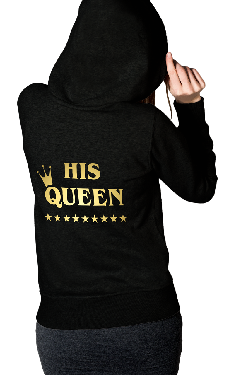 2829251fe4 Picture of The king his queen Csillagos pulóver